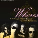 Whores Paperback