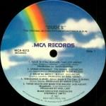 Dudes Vinyl Side 1