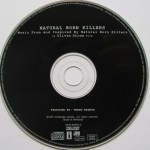 Natural Born Killers German Disc