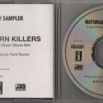 Natural Born Killers Promo