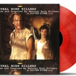 "180 Gram Blood-Red 2x 12"" Vinyl"