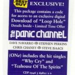 (ONe) Bonus Track Label