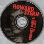 Private Parts Disc (BMG)