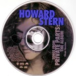 Private Parts Clean Promo Disc