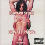 Private Parts Limited Edition Cover
