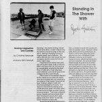 Reflex Magazine, Vol 1, Is 9 Page 2