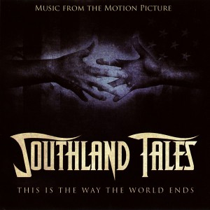 Southland Tales Cover