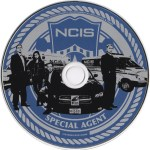 NCIS Disc 1