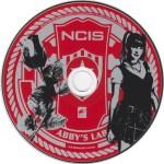 NCIS Disc 2