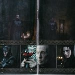 Underworld: Rise of the Lycans Inside 1