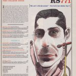 19971016 Rolling Stone TOC