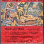 Lollapalooza (Cassette)