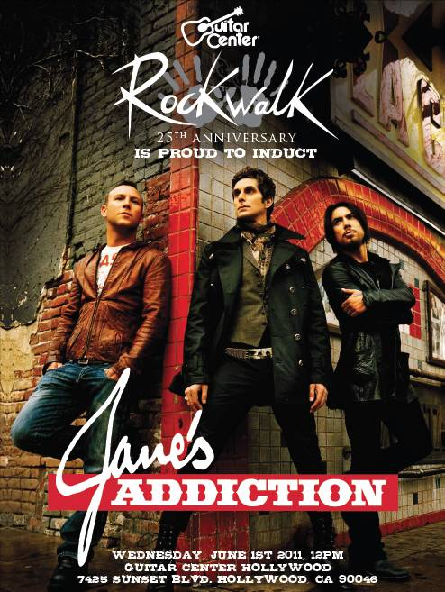 Rockwalk Ad