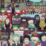South Park: Chef Aid Inside 2