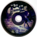 Jammys Vol 1 Disc