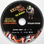 Killing Time Mexico Disc