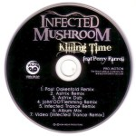 Killing Time Promo Disc