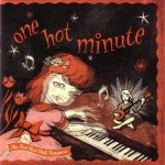 One Hot Minute 3D Cover