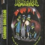 Plauge That Makes... Cassette Cover
