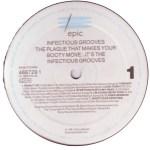 Plauge That Makes... Vinyl Side 1