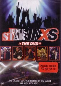 Rockstar: INXS Cover