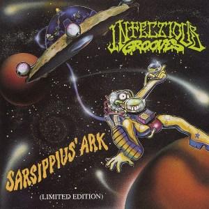 Sarsippius' Ark Cover