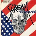 Scream Vinyl Cover