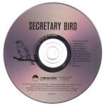 Secretary Bird Disc