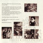 Tibetan Freedom Concert Inside 1
