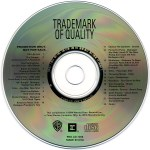 Trademark of Quality (1994) Disc