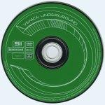 Venice Underground DVD Disc