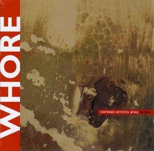Whore Cover