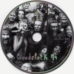 Woodstock '94 Disc 1