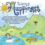 A World of Happiness Re-Release Cover