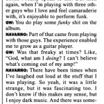 Guitar World March 1996 Pg6