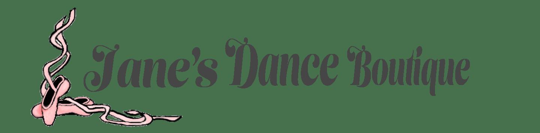 Jane's Dance Boutique