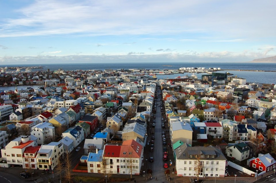 Choosing Reykjavik, Iceland Next Travel Destination