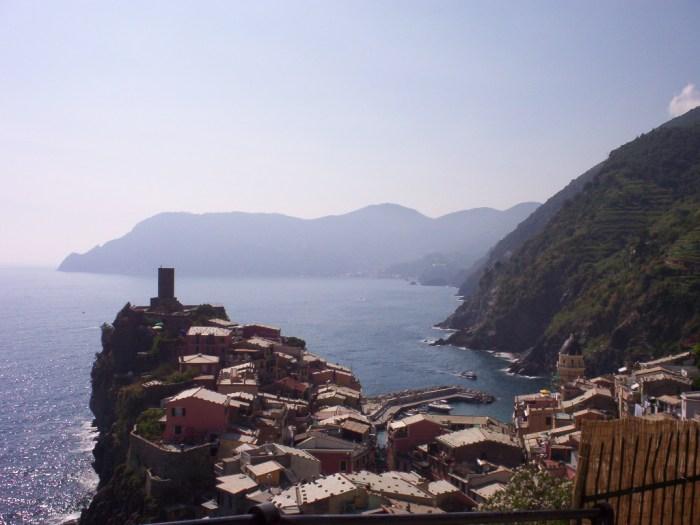 Beautiful Vernazza