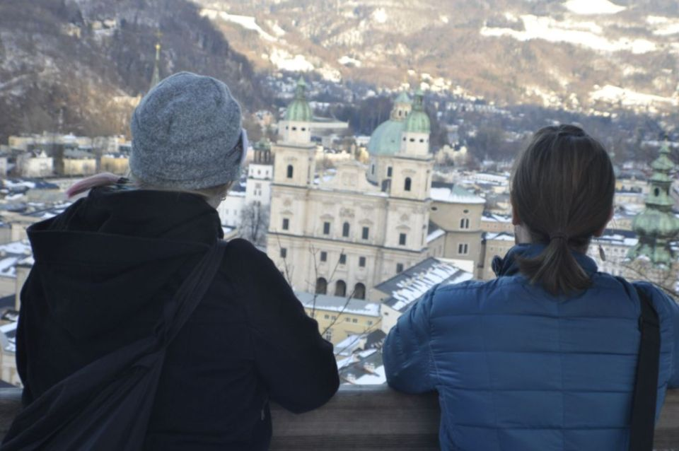Salzburg Austria websites for planning a trip women who travel vacation