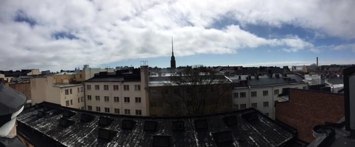 Helsinki Airbnb