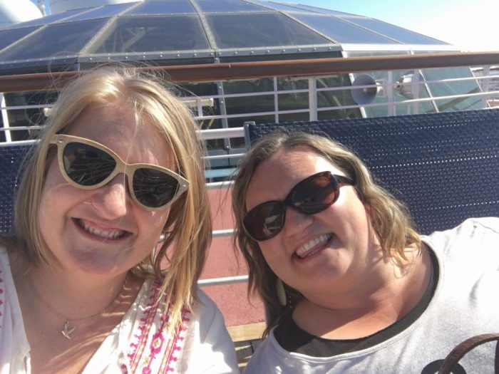 Cruise Mexico tips for choosing a travel companion women travelers vacation