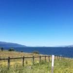 Cascade Lake in Idaho on a summer day