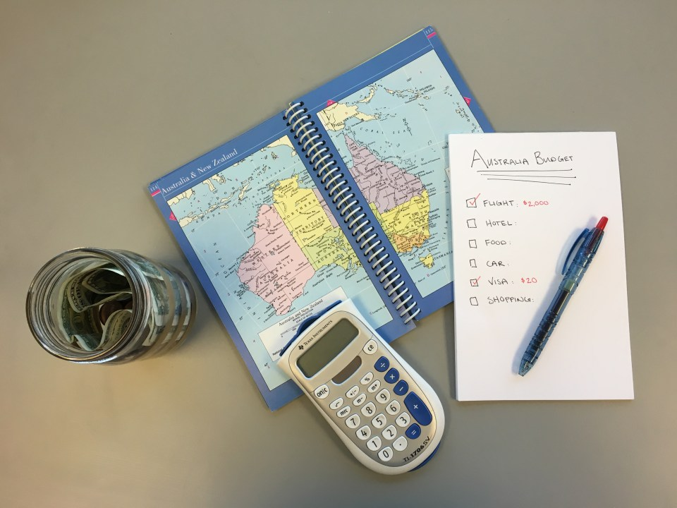 Tools for planning a trip how to plan and save for a trip vacation women who travel