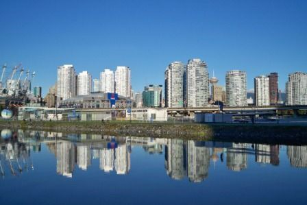 Vancouver train travel tips for Canada women travelers vacation