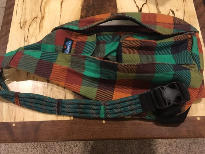 Kavu cross shoulder bag