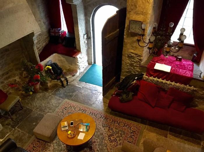 Airbnb chapel rental in Tallinn, Estonia travel vacation