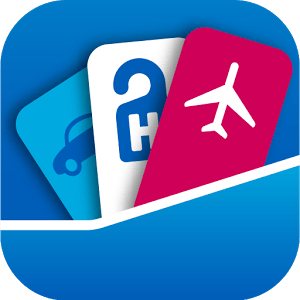CheckMyTrip Logo, travel apps