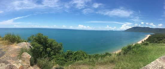Queensland Coast in Australia