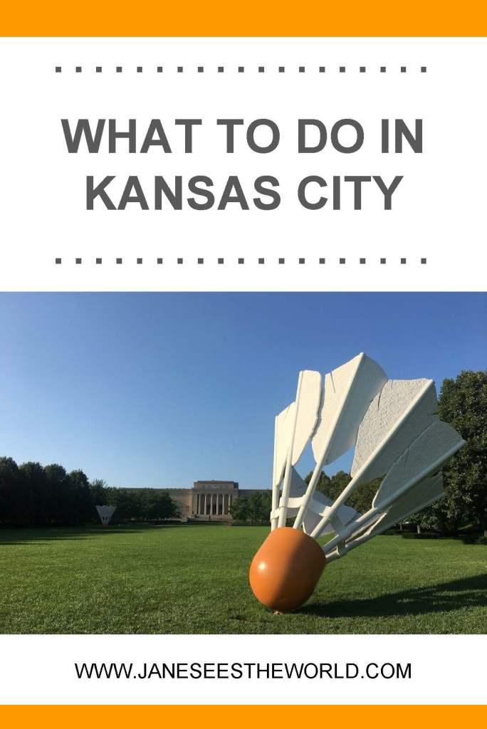 Kansas City, Pinterest