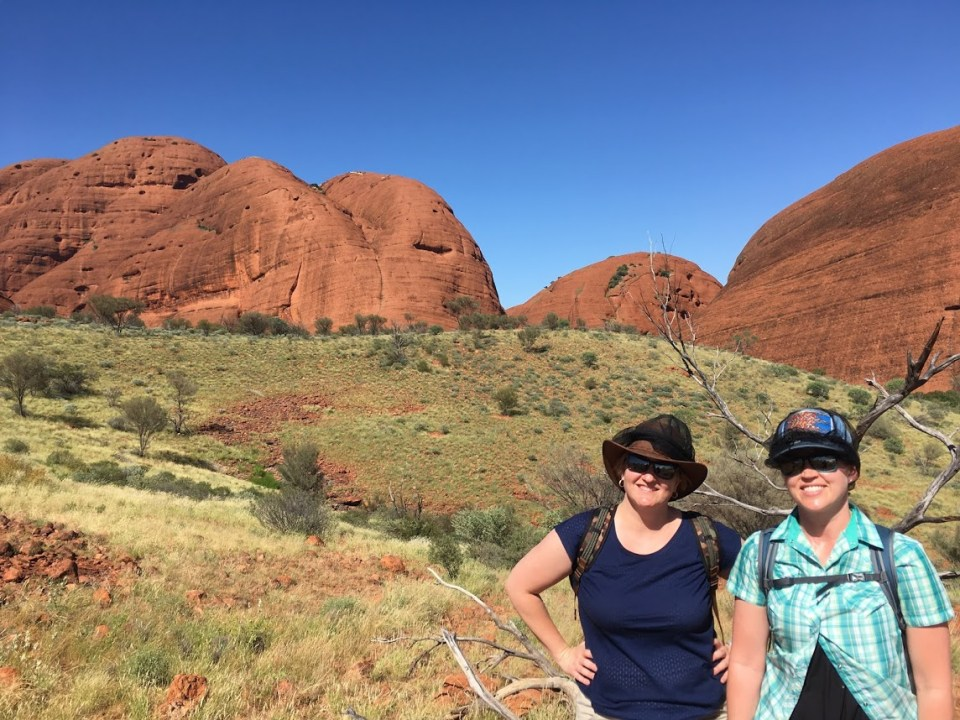Affordable travel clothes for women Australia hiking